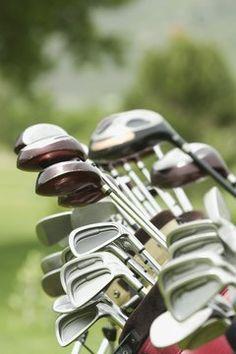 How Far Should Each Golf Club Hit? | Golfweek Buy Golf Clubs, Best Golf Club Sets, Golf Club Grips, Golf Trolley, Golf Magazine, Club Face, Golf Putting, Golf Player, Putt Putt