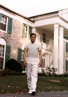 Elvis Presley, 1950s