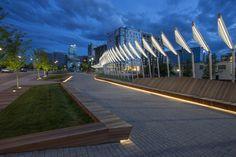 Galería de C-Square Plaza / The Marc Boutin Architectural Collaborative - 9