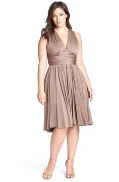 c5cce581a1 198 Best Plus Size Bridesmaid Dresses images