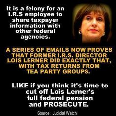 a felony... !!! She will get away with it the same as Holder has and the rest of that clan.