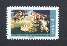 Favourite artist: Botticelli
