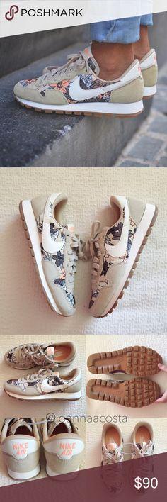 06799c4edc0 Nike Air Pegasus Floral Print Sneakers A perennial favorite style