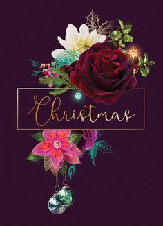 Merry Christmas Wishes, Noel Christmas, Merry Christmas And Happy New Year, Christmas Pictures, Christmas Greetings, Vintage Christmas, Christmas Crafts, Christmas Decorations, Elegant Christmas