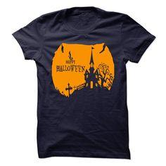 (Tshirt Nice Produce) Happy Halloween 2015 Shirt Shirts of week Hoodies, Funny Tee Shirts