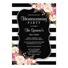 Shop Striped Bachelorette Weekend Itinerary Invitation created by Personalize it with photos & text or purchase as is! Housewarming Party Invitations, Bachelorette Party Invitations, Bachelorette Weekend, Engagement Party Invitations, Housewarming Wishes, Brunch Invitations, Floral Invitation, Wedding Invitation Templates, Floral Wedding Invitations