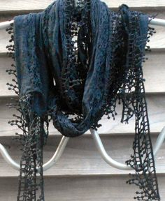 Festival ScarfLace scarfBlack Lace ScarfSexy ScarfGift for Wedding Accessories, Women Accessories, Lace Scarf, Lace Shawls, Wedding Outfits For Women, Bridal Shawl, Vintage Scarf, Urban Outfits, Festival Outfits