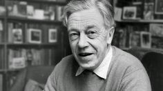 """Cecil Day-Lewis, a member of the so-called """"Auden circle"""". Gerard Manley Hopkins, British Poets, Day Lewis, Poems Beautiful, Famous Words, Close Reading, Need To Know, Einstein, Authors"""