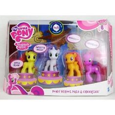 My Little Pony Friendship Is Magic - Pony School Pals Cheerilee My Little Pony Dolls, My Little Pony Drawing, My Little Pony Birthday Party, Baby Girl Birthday, 8th Birthday, Muñeca Baby Alive, My Little Pony Backpack, My Little Pony Poster, Sweetie Belle