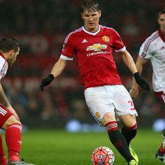 Bastian Schweinsteiger has two more years at top level - Rudi Voller