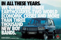 Mitsubishi Pajero Full: Boy bands