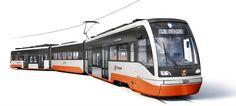 New image of Stadler tram-trains for Alicante