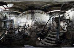Dark Roasted Blend: Beauty in Decay: Photography of Urban Exploration - abandoned Derelict Places, Derelict Buildings, Abandoned Places, Abandoned Mansions, Abandoned Houses, Desert Places, Urban Exploration, Fine Art Photography, Architecture Design
