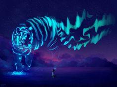 The Summon by Aurora Lion