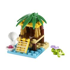 "LEGO Friends Turtle's Little Oasis (41019) - LEGO - Toys ""R"" Us"