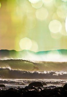 """""""Summer Light"""" Surf"""