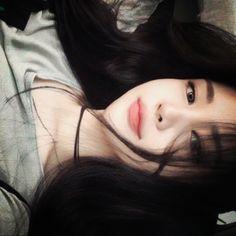 Pretty Korean Girls, Cute Korean Girl, Asian Girl, Ulzzang Korean Girl, Uzzlang Girl, Cool Girl Pictures, Selfie Poses, Grunge Girl, Cute Girl Face