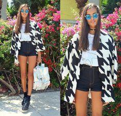 .@Gizele Oliveira always poppin, cool girl! ;)