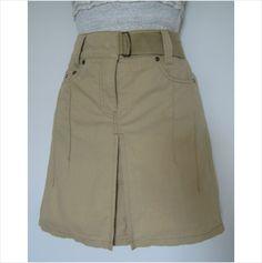 Tommy Hilfiger Casual Summer Skirt Size (S) on eBid United Kingdom