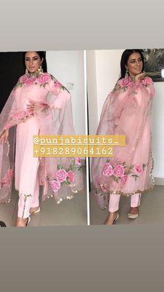 New Punjabi Suit Design New Punjabi Suit, Punjabi Dress, Punjabi Salwar Suits, Salwar Dress, Anarkali, Punjabi Suits Designer Boutique, Designer Punjabi Suits, Indian Designer Wear, Punjabi Fashion