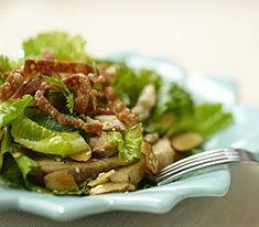 MyPanera Recipe: A Asian Sesame Chicken Salad