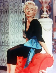 Marilyn Monroe in There's No Business Like Show Business (1954)