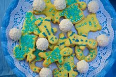 Funny gingerbread cookies