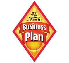 brownies business plan
