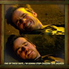 I don't think this will ever happen lol captain swan emma and hook once upon a time