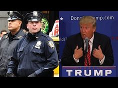 Trump CANNOT Believe What The NYPD Just Did To Illegal Immigrants In New...