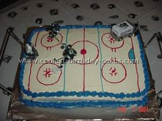 The inspiration for Dominick's 5th Birthday Cake (December 2011)