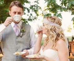 {Bridal Fashion} What's Your Wedding Day Style?