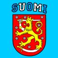 SUOMEN VAAKUNA - HELMI 5B, 10