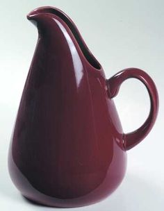 Russell Wright for Steubenville American Modern Pitcher