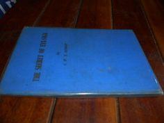 Buy SWE BISHOP -  Secret of Eye Sign   -  PIGEON RACING NEWS & GAZETTE UK 1965 revised illus  hardbfor R80.00