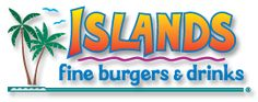 Islands Fine Burgers & Drinks - donation request submit via US Maul or Fax to local Islands.