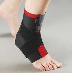 Ayak bileğini destekleyen, oluşan ödemi rahatlatan ve ağrıları en aza indirgeyerek tedavi sağlayan #Aurafix #Çapraz #Bantlı #Ayak #Bilekliği 402 ürününü kullanabilirsiniz. Diğer Ayak Apereyleri ve Bileklikleri ürünlerine  http://www.portakalrengi.com/ayak-apereyleri-ve-bileklikleri sayfamızdan ulaşabilir detaylı bilgi edinebilirsiniz.