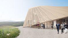 Gallery of MOA Unveils Mobius-Inspired Amphitheatre in Tunisia - 20