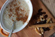 Glutenvrij ontbijt | Glutenvrije quinoapap!