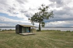 Dwell - 13 Modern Prefab Cabins You Can Buy Right Now