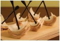 Millefeuilles d'endives au thon