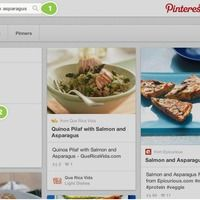 Pinterest Is Getting Serious About Search