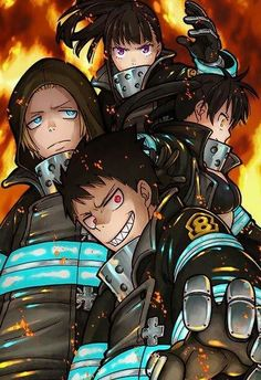 100 Fire Force Ideas Shinra Kusakabe Fire Fire Brigade The official page for fire force, streaming on funimation. shinra kusakabe fire fire brigade