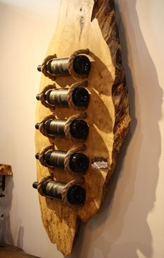 Canadian Green Bottle Rack | The Best Wood Furniture