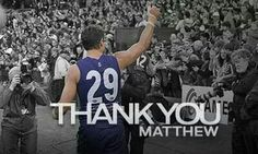 A TRUE FREMANTLE LEGEND - WIN / LOSE / DRAW - THANK YOU FOR YOUR LOYALTY OVER 300 GAMES. FROM ALL WHO BLEED PURPLE. GO DOCKERS !!! 300 Game, Loyalty, Football, Draw, Club, Games, Purple, Soccer, Futbol