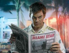 Dexter!