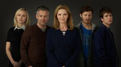 RIP - ABC *NEW* - Premieres March 6th 2016 - The Family: This thriller follows the return of a politician's young son who was presumed dead after disappearing over a decade earlier. As the mysterious young man is welcomed back into his family, suspicions emerge—is he really who he says he is?