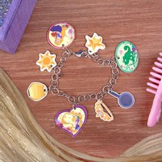 Shrinkage Charms! Super easy to make!!!! Wayyy to excited now!!!