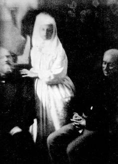 Victorian spiritualism #spiritualist #spiritualism