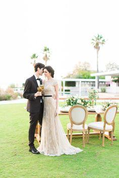Zoe and Paul | George Liopetas